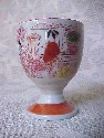 Geisha Girl Egg Cup