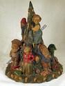 Tom Clark Gnome - Twas The Night Before Christmas