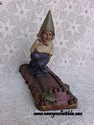 Tom Clark Gnome - Allie