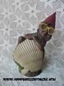 Tom Clark Gnome - Aloe-sold