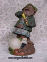 Tom Clark Gnome - Andrew-sold
