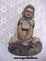 Tom Clark Gnome - Ava - Collector Society Artwork Series
