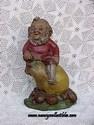 Tom Clark Gnome - Bart