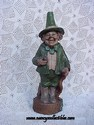 Tom Clark Gnome - Blarney-sold