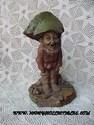 Tom Clark Gnome - Boo