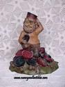 Tom Clark Gnome - Chubby
