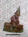 Tom Clark Gnome - Eenie