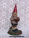 Tom Clark Gnome - Fielding