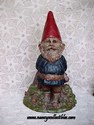 Tom Clark Gnome - Forest Gnome - Signed