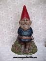 Tom Clark Gnome - Forest Gnome