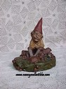 Tom Clark Gnome - Freddy