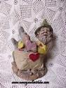 Tom Clark Gnome - Funny