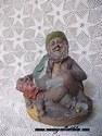 Tom Clark Gnome - Grits