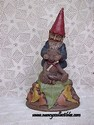 Tom Clark Gnome - Guess Who?-sold