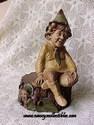 Tom Clark Gnome - Gus