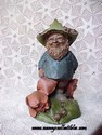 Tom Clark Gnome - Hans
