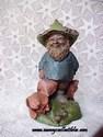 Tom Clark Gnome - Hans
