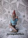 Tom Clark Gnome Charmer - Hello