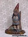 Tom Clark Gnome - Ian