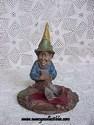 Tom Clark Gnome - Jack of Diamonds