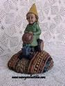 Tom Clark Gnome - Jeanette-sold