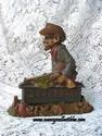 Tom Clark Gnome - Jesse-View 1