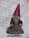 Tom Clark Gnome - Job