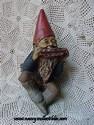 Tom Clark Gnome - Johnny