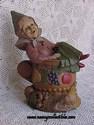 Tom Clark Gnome - Judy
