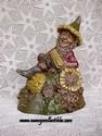 Tom Clark Gnome - Kernel