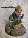 Tom Clark/Timothy Wolfe Gnome - Leap Frog