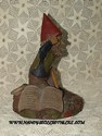 Tom Clark Gnome - Lefty - Retired 1999