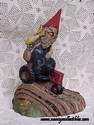 Tom Clark Gnome - MacDonald