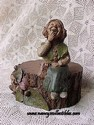 Tom Clark Gnome - Madre
