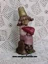Tom Clark Gnome - Mendy