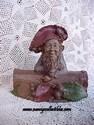 Tom Clark Gnome - Minie