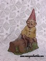 Tom Clark Gnome - Moe-sold