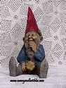 Tom Clark Gnome - Mugmon-sold