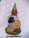 Tom Clark Gnome-Collector Society Artwork Series - Mum