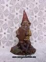 Tom Clark Gnome - Newt