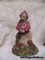 Tom Clark Gnome - Noel