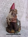 Tom Clark Gnome - Pete & Re-Pete-view 2