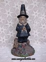 Tom Clark Gnome - Plymouth