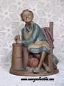 Tom Clark Gnome - Rachel