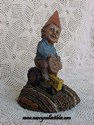 Tom Clark Gnome - Ronald