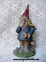 Tom Clark Gnome - Secret-view 1
