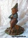 Tom Clark Gnome - Shen