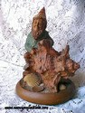 Tom Clark Gnome - Skipper-sold