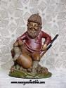 Tom Clark Gnome - Smoky