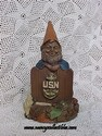 Tom Clark Gnome - Swabbie